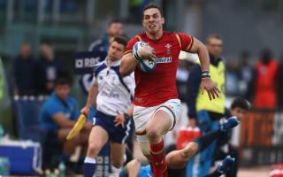 Wales wear down Italy in Rome