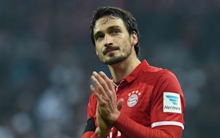 It was close...very close - Hummels reveals level of Man United interest