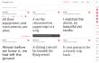 Einfach schön: Das neue Google Fonts