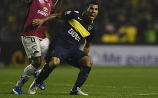 Boca expect Tevez to stay, claim no offers received