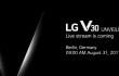 Sigue en directo el evento de LG en IFA 2017