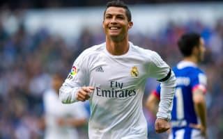 Keane talks up Galaxy move for Ronaldo