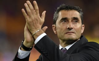 Valverde on Madrid rumours: I know nothing