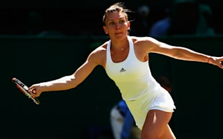 Halep, Konta move through in Montreal