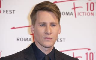 Dustin Lance Black urges actors not to stay in the closet