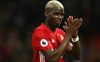 Vieira: Pogba just needs to be himself