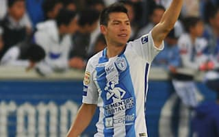 CONCACAF Champions League Review: Lozano stars in huge Pachuca win