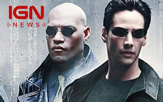 Matrix fans call for sequels amid hit 1999 film remake reports