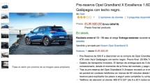 Ya puedes comprar hasta un coche en Amazon