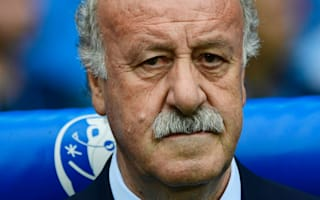 Del Bosque: I rejected EUR10m offer from China