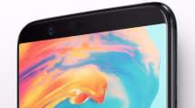 Sigue en directo la presentación del OnePlus 5T