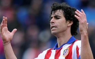 Atleti's Tiago to undergo further tests on hamstring injury