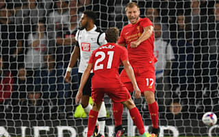 Derby County 0 Liverpool 3: Coutinho shines in cup cruise