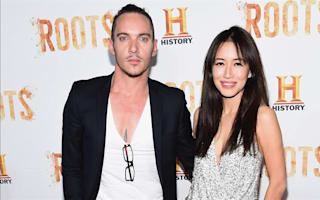Jonathan Rhys Meyers welcomes baby boy called Wolf?