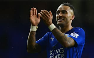 Leicester squad like a second family - Simpson