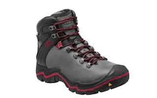 Win! A pair of KEEN Liberty Ridge hiking boots
