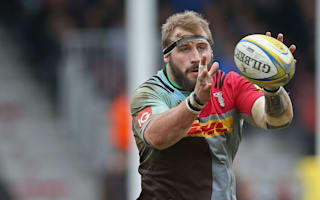 Marler back from ban for Harlequins semi-final against Grenoble