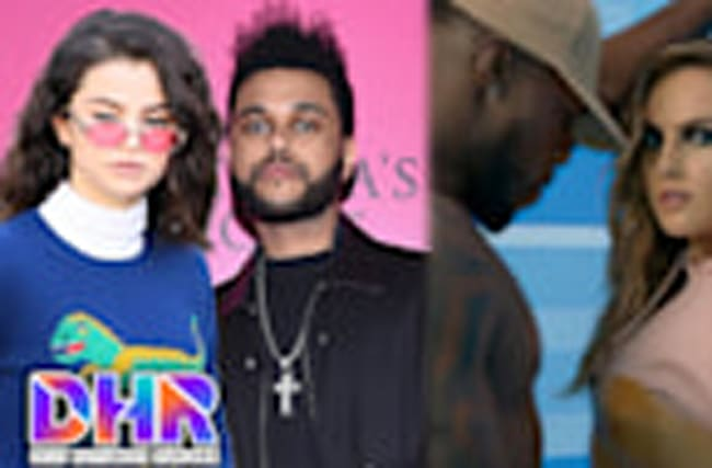 Selena SECRETLY Reunites with The Weeknd - Little Mix's SEXY Video Disses Zayn?!