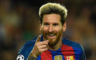 Champions League matchday four: Messi out to destroy Manchester City again