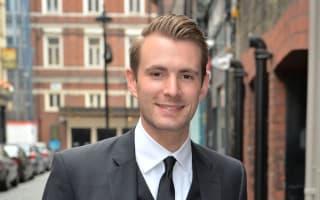 Ta-daaa... Britain's Got Talent winner Richard lands West End role