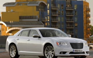 Road test: Chrysler 300C