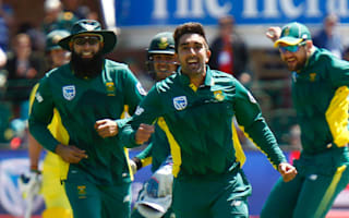 Uncapped Shamsi, Rossouw earn Proteas Test call-ups