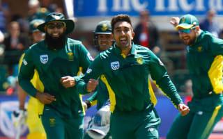Uncapped Shamsi, Rossouw earn Proteas Test call-ups