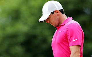 'Everything is just not clicking', laments McIlroy