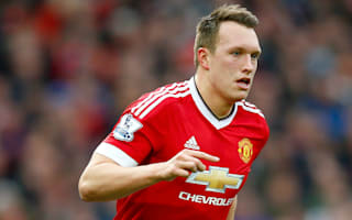 Jones resurgence surprises Mourinho