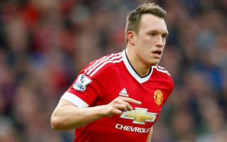 Jones resurgence surprises Mourinho