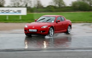 Rallying experts offering winter driving lessons