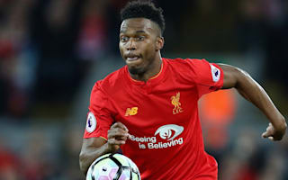 Speculation will end if Sturridge stays fit, says Klopp