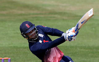 Morgan defends Livingstone after disastrous debut run-out in South Africa defeat