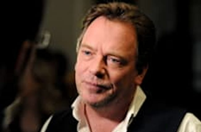 Adam Woodyatt responds to claims of Danny Dyer feud