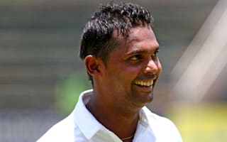 Gunaratne's first century sees Sri Lanka dominate