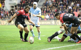 It's a sense of shame - Bayonne chief dismayed by Toulon humiliation
