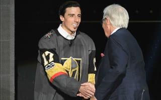 Vegas Golden Knights roster revealed, piece by piece