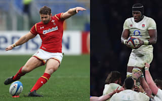 Wales v England: Everything you need to know