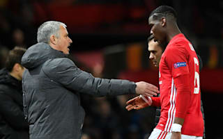 We will probably lose at Boro - Mourinho blasts United 'enemies' after Pogba injury