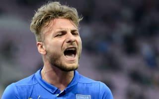 Immobile seals Torino return