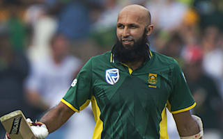 Amla a centurion in Centurion once again as Proteas complete whitewash