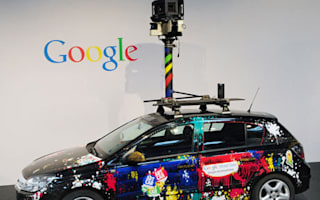 Google apologises for using its cars to snoop on private internet use