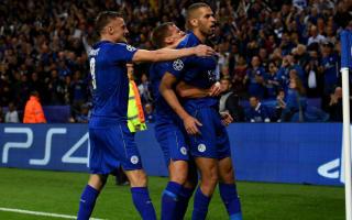 Leicester City inspired the world, says Solbakken
