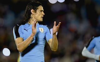 Uruguay 3 Trinidad and Tobago 1: Cavani double inspires hosts
