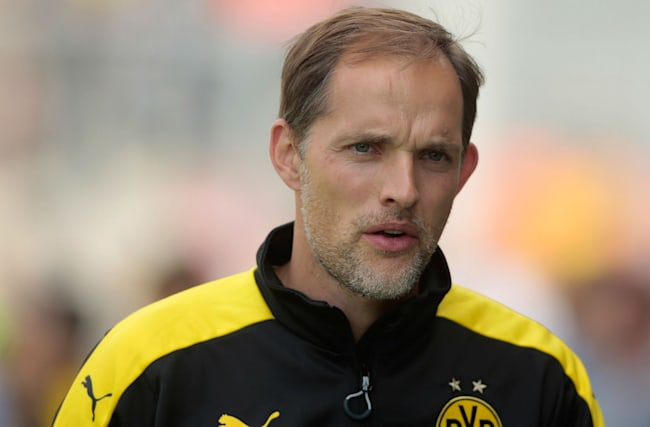 Tuchel relishing 'classic' Madrid Champions League encounter