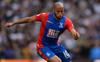 Pardew backs Townsend for England recall