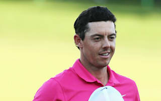 Relieved McIlroy eyes fast start to round three