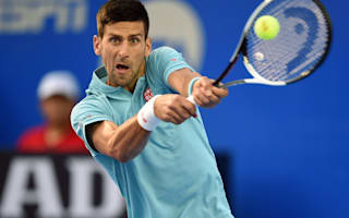 Djokovic, Nadal cruise through in Acapulco