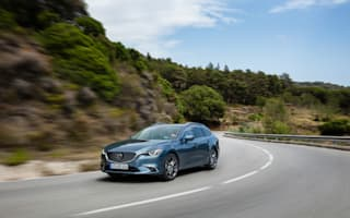 First Drive: Mazda 6
