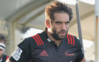 All Blacks set to be without Whitelock and Kerr-Barlow
